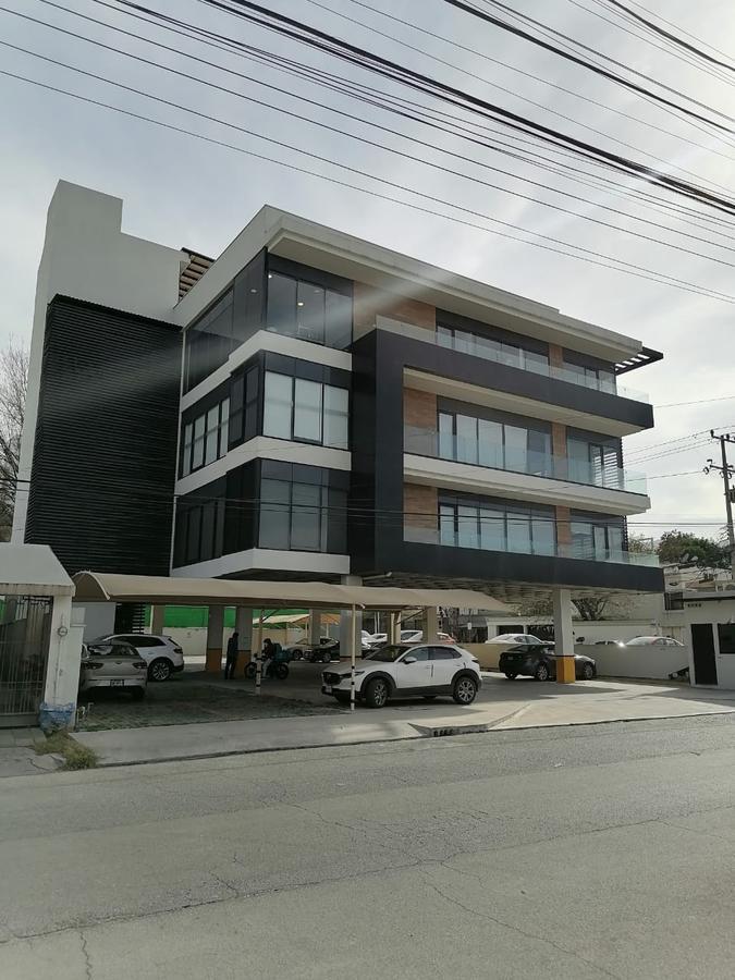 Foto Oficina en Renta en  Chepevera,  Monterrey  Chepevera