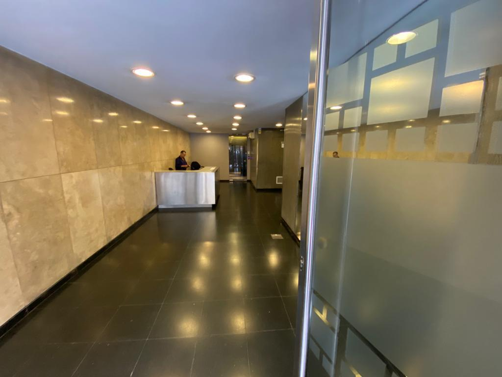 Foto Oficina en Venta en  Retiro,  Centro (Capital Federal)  Paraguay al 600, Retiro - Parque San Martín