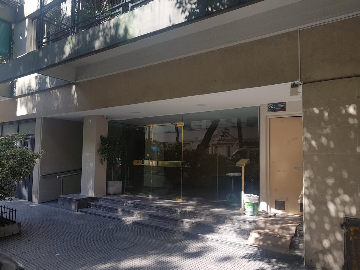 Foto Departamento en Alquiler en  Belgrano ,  Capital Federal  FL