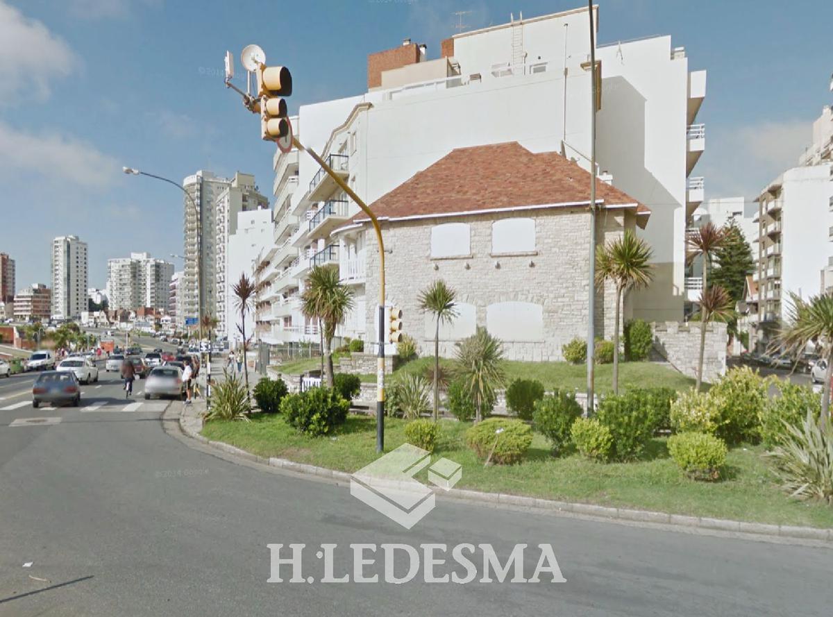 Foto Casa en Alquiler en  La Perla Sur,  Mar Del Plata  H. YRIGOYEN 1008