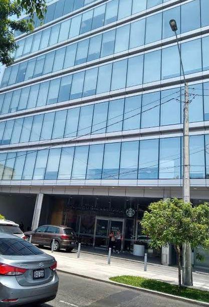 Foto Oficina en Venta en  Miraflores,  Lima  Av La Mar
