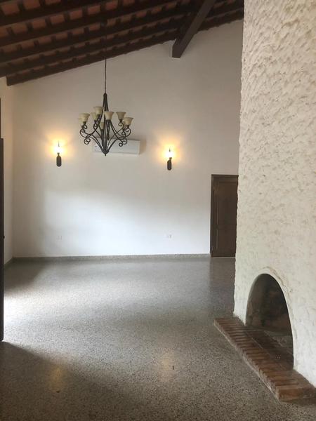 Foto Casa en Alquiler en  Seminario,  San Roque  Zona Seminario