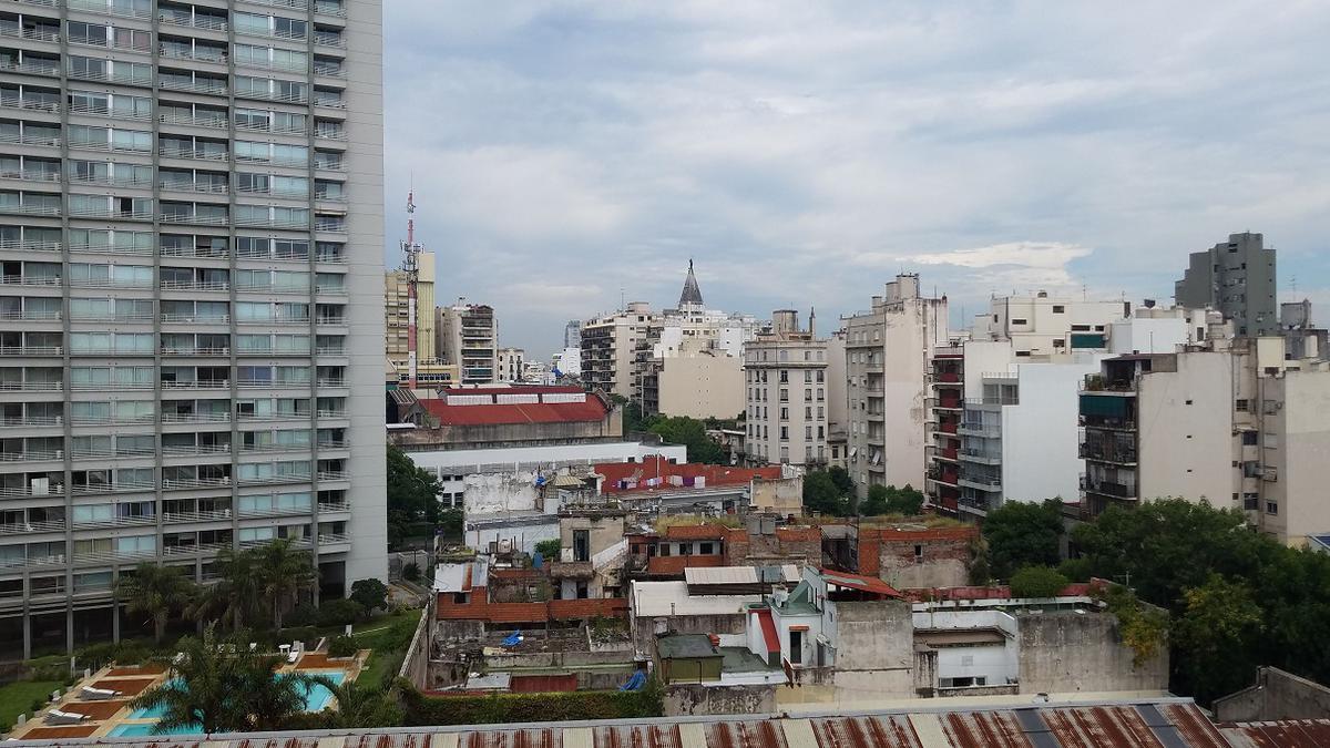 Foto Departamento en Venta en  San Telmo ,  Capital Federal  Cochabamba al 700