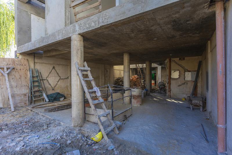 Foto Departamento en Venta en  Lomas De Zamora,  Lomas De Zamora  Castelli 618 2 Amb con Terraza Privada