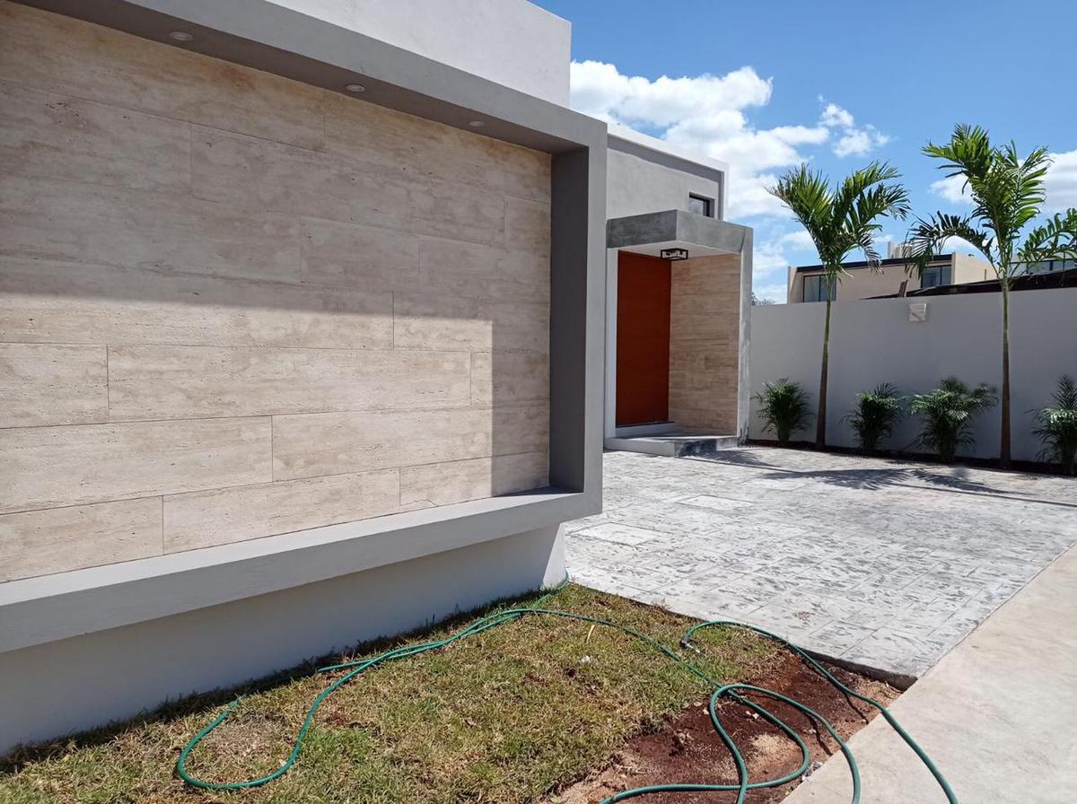 Foto Casa en Venta en  Fraccionamiento Real de Dzityá,  Mérida  dzitya