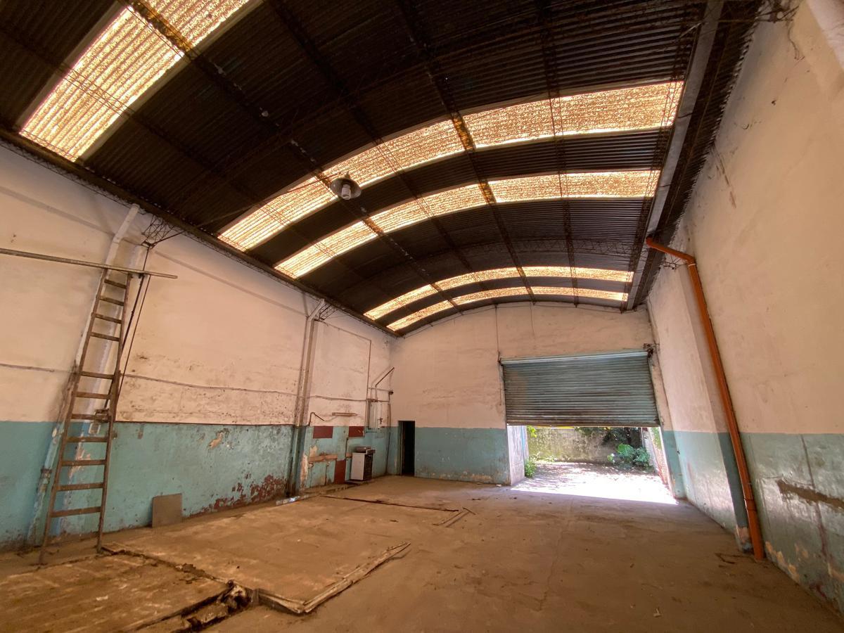 Foto Galpón en Alquiler en  San Miguel ,  G.B.A. Zona Norte  arturo illia al 5300