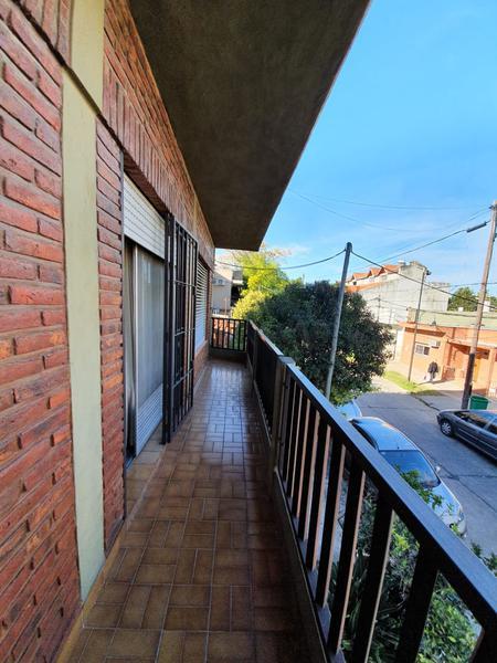 Foto PH en Alquiler en  Virreyes,  San Fernando  JUNCAL al 2100