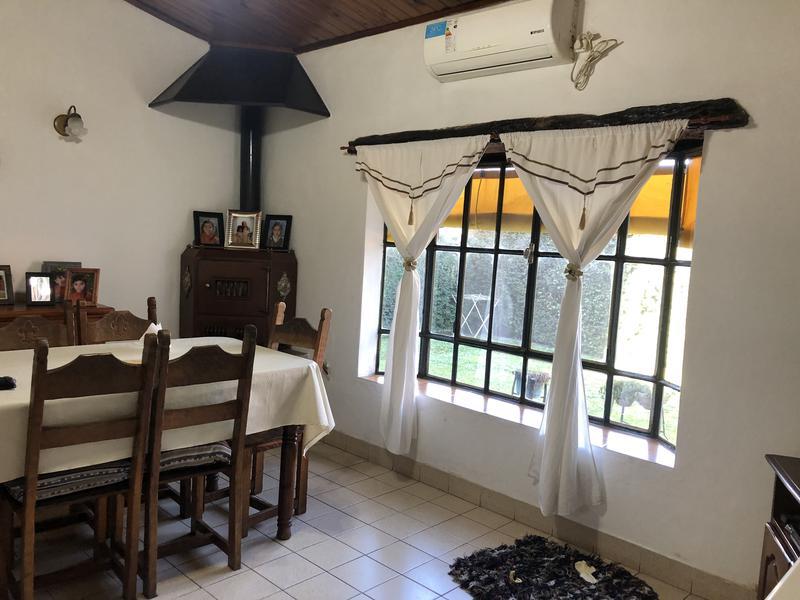 Foto Casa en Venta en  Belen De Escobar,  Escobar  Santa Fe 260