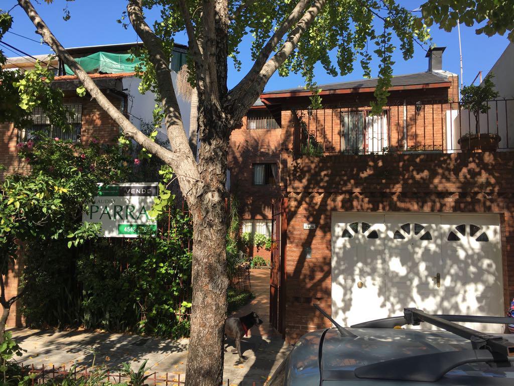 Foto Casa en Venta en  Saavedra ,  Capital Federal  Ramallo al 4900