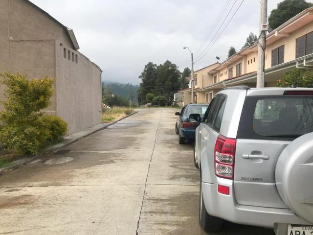 Foto Casa en Venta en  El Valle,  Cuenca  El valle