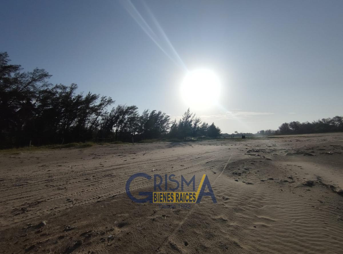 Foto Terreno en Venta en  Playa Norte,  Tuxpan  EXCELENTE TERRENO EN PLAYA GALINDO