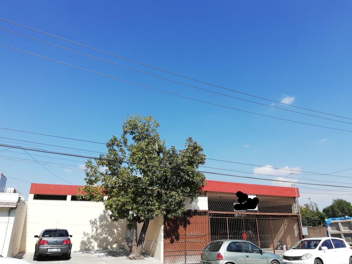 Foto Local en Renta en  Chepevera,  Monterrey  RENTA DE PROPIEDAD PARA OFICINAS ZONA OBISPADO