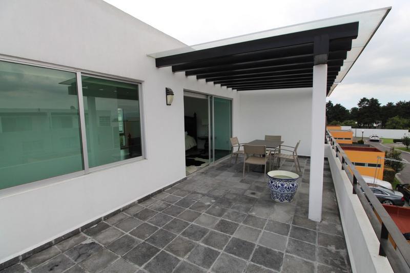 Foto Casa en Venta en  Amomolulco,  Lerma  Amomolulco