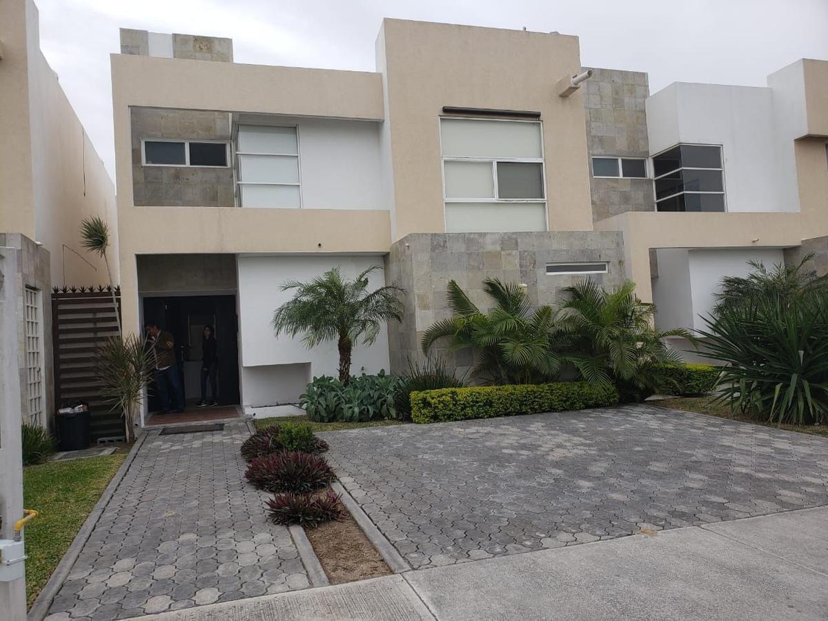 Foto Casa en Renta en  Dream Lagoons,  Apodaca  Dream Lagoons, Modelo Navío Apodaca