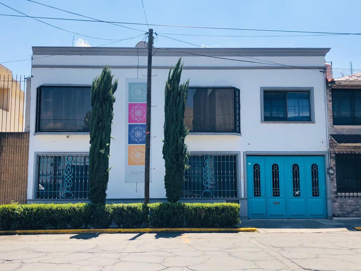 Foto Casa en Renta en  Toluca ,  Edo. de México  VENTA O RENTA DE CASA TOLUCA