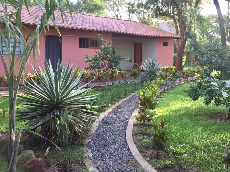 Foto Quinta en Venta en  Ypacara'í,  Ypacara'í  Ypacaraí