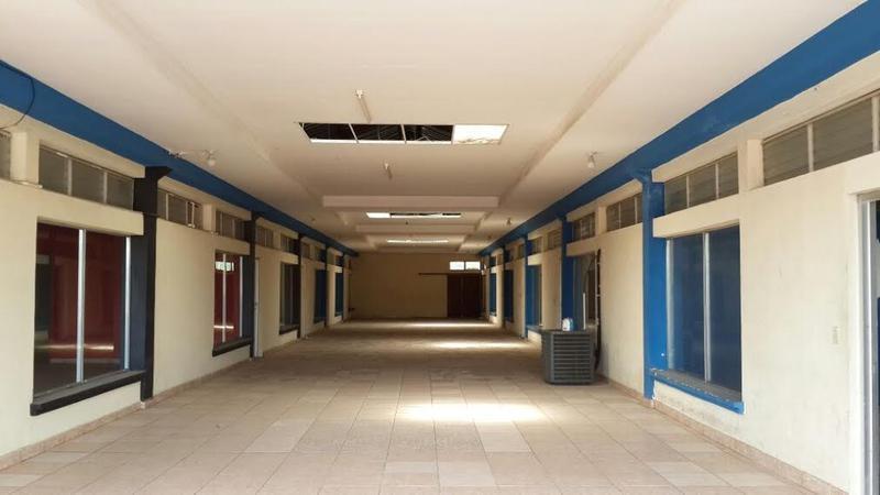 Foto Edificio Comercial en Venta en  El Centro,  Choluteca  EDIFICIO COMERCIAL CHOLUTECA