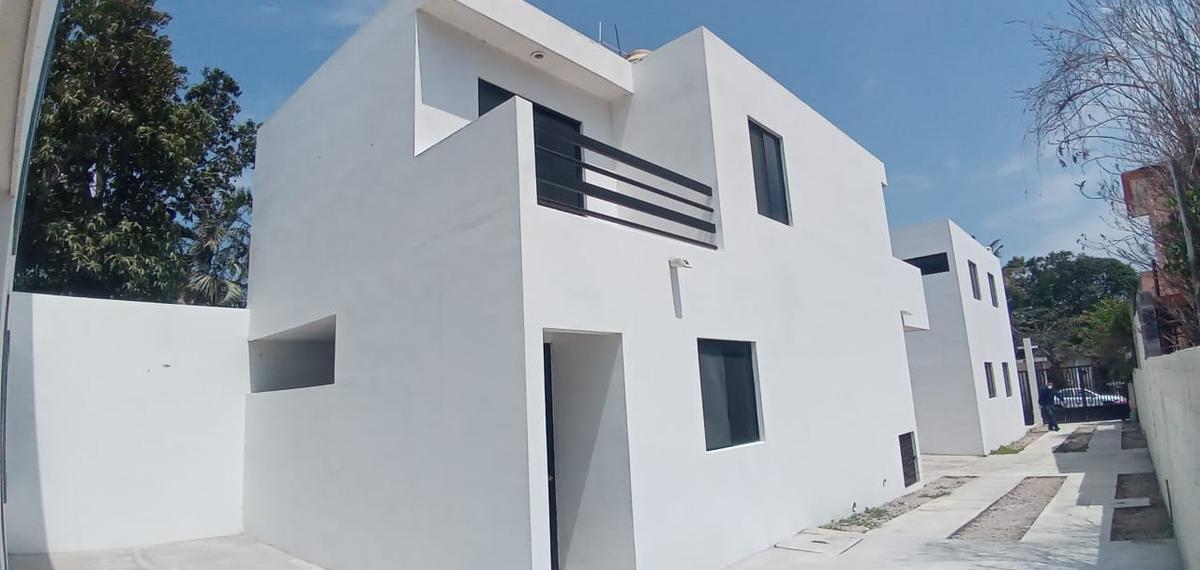 Foto Casa en Venta |  en  Del Bosque,  Tampico  Casa en venta en Col. Del Bosque en Tampico