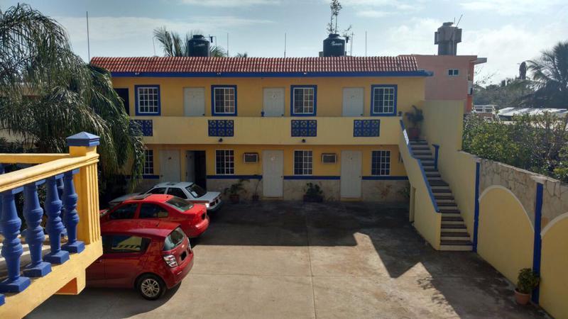 Foto Edificio Comercial en Venta en  Miramar,  Ciudad Madero  CLV1970E-285 Cuarta Hotal Venta