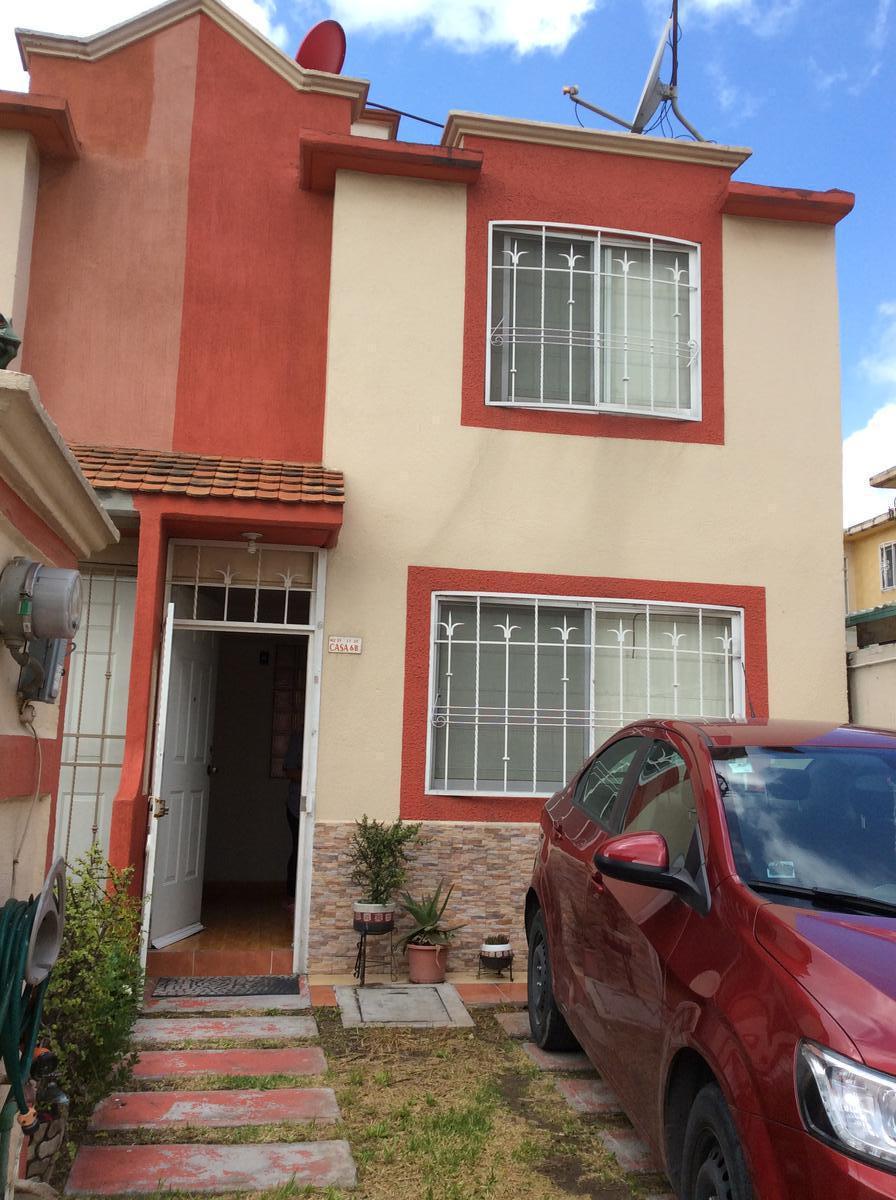 Foto Casa en condominio en Venta en  Las Américas,  Ecatepec de Morelos  Av. Lopez Rayon Mz. 25  Privada Zacatecas