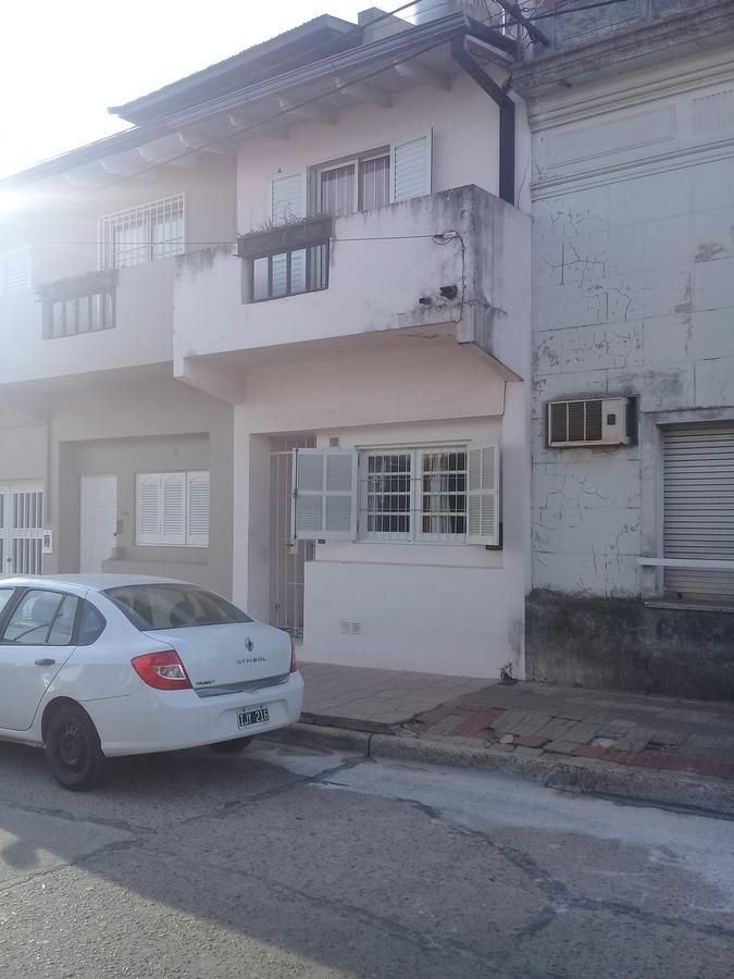 Foto Casa en Venta    en  Concordia,  Concordia  Montevideo al 300