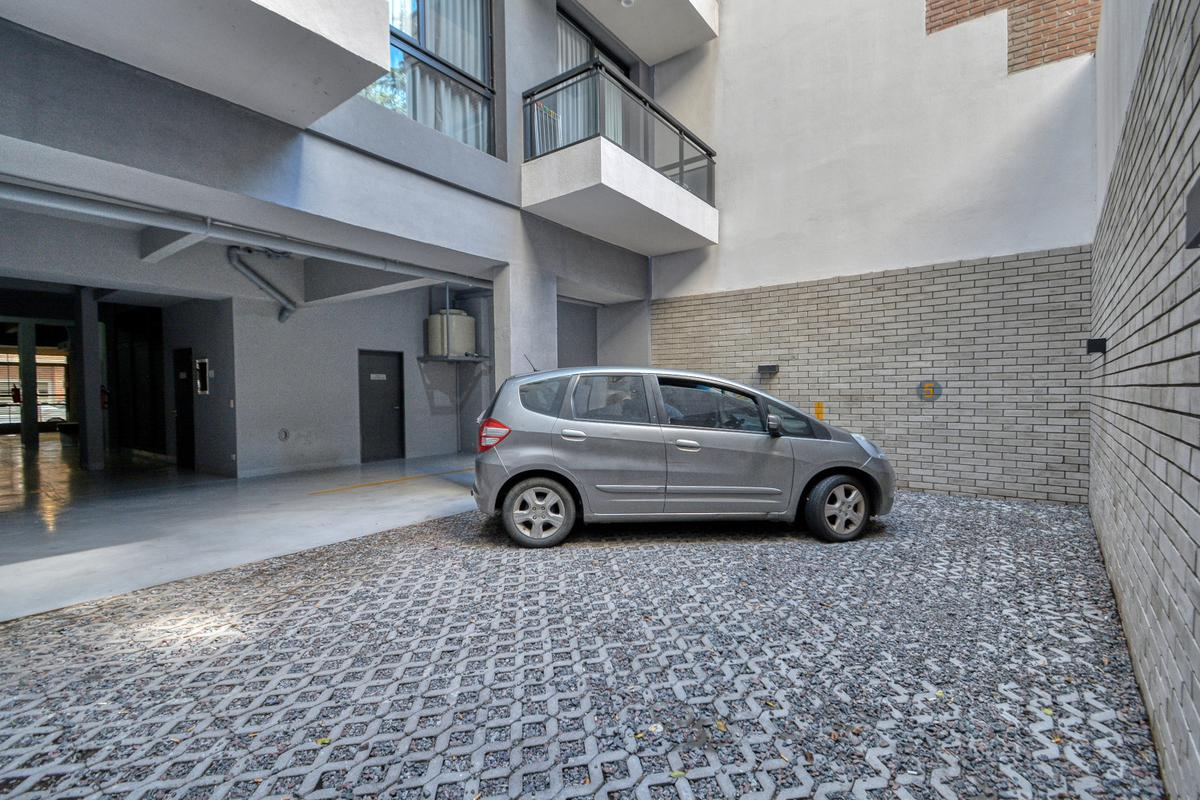 Foto Departamento en Venta en  Palermo Soho,  Palermo  Charcas al 4400