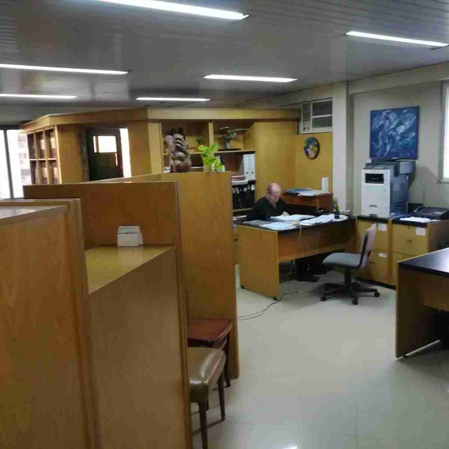 Foto Oficina en Venta en  Caballito ,  Capital Federal  LA PLATA 200 6°