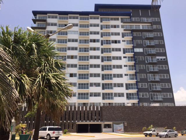 Foto Departamento en Venta en  Playas del Conchal,  Alvarado  PLAYAS DEL CONCHAL, Condominios XIRIS, departamento en 3er. nivel (RG)