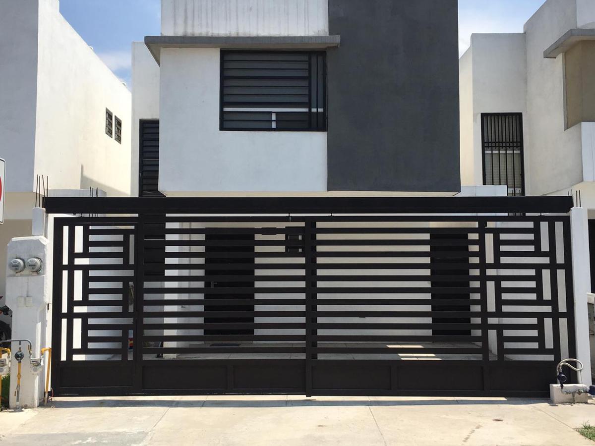 Foto Casa en Renta en  Cumbres Provenza,  García  Cumbres Provenza