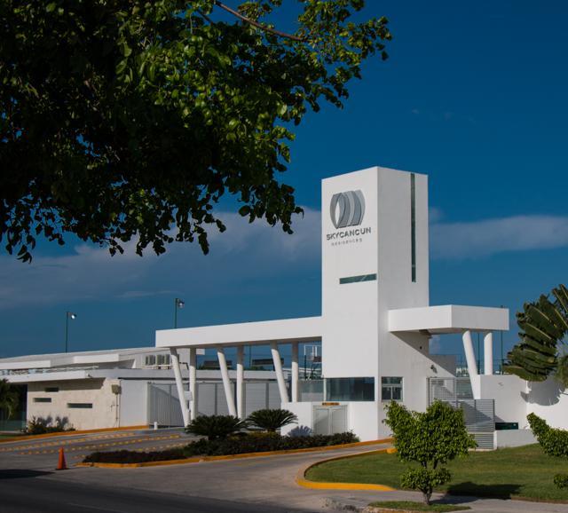 Foto Departamento en Venta | Renta en  Benito Juárez ,  Quintana Roo  DEPARTAMENTO AMUEBLADO SKY PUERTO CANCUN