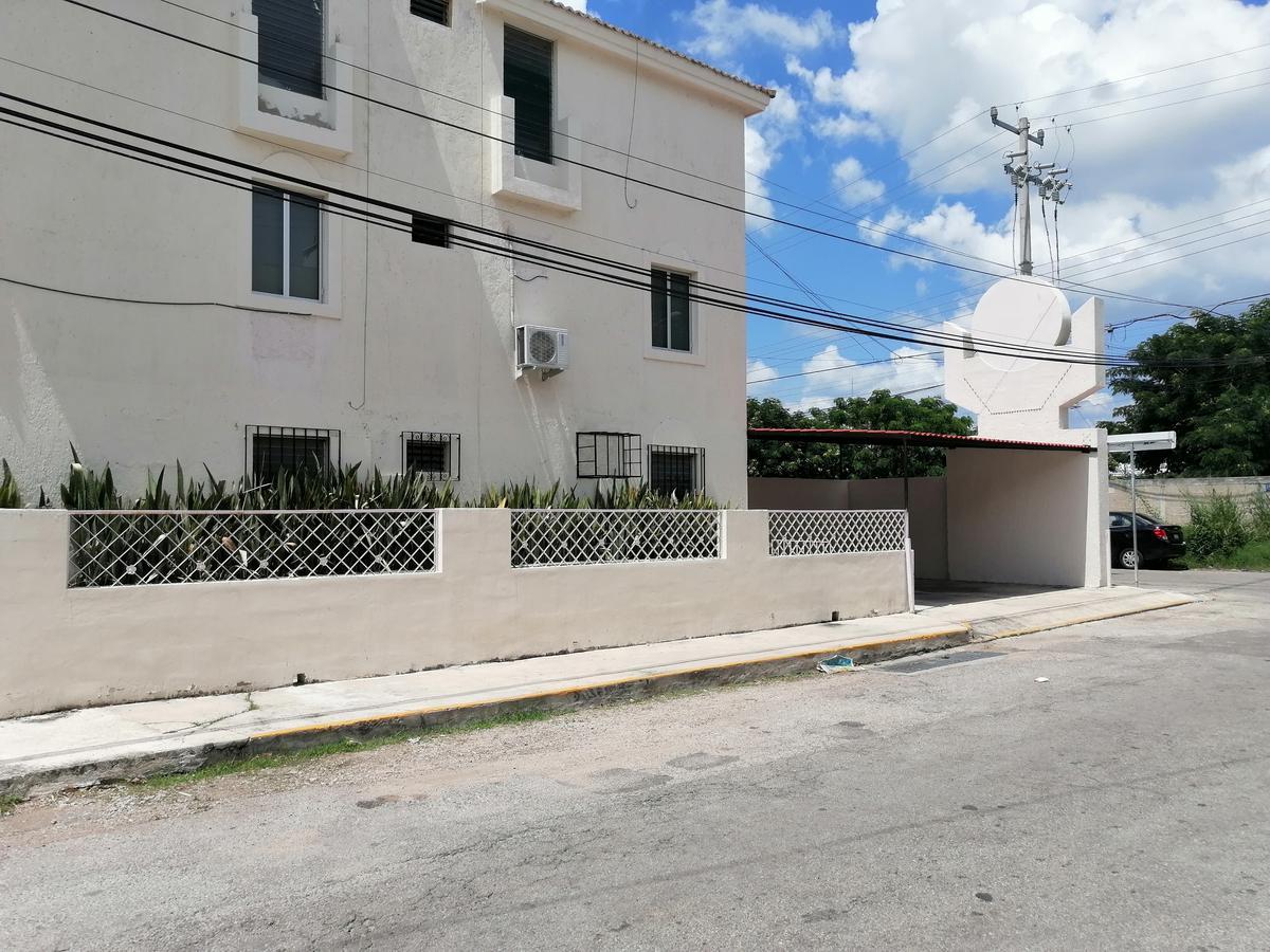 Foto Departamento en Venta en  Mérida ,  Yucatán  DEPARTAMENTO EN PLANTA BAJA FRACC CAMPESTRE ZONA NORTE