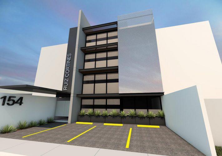 Foto Oficina en Renta en  Fraccionamiento Costa de Oro,  Boca del Río  Oficinas en renta Av. Ruiz Cortines, Boca del Rio, Ver.