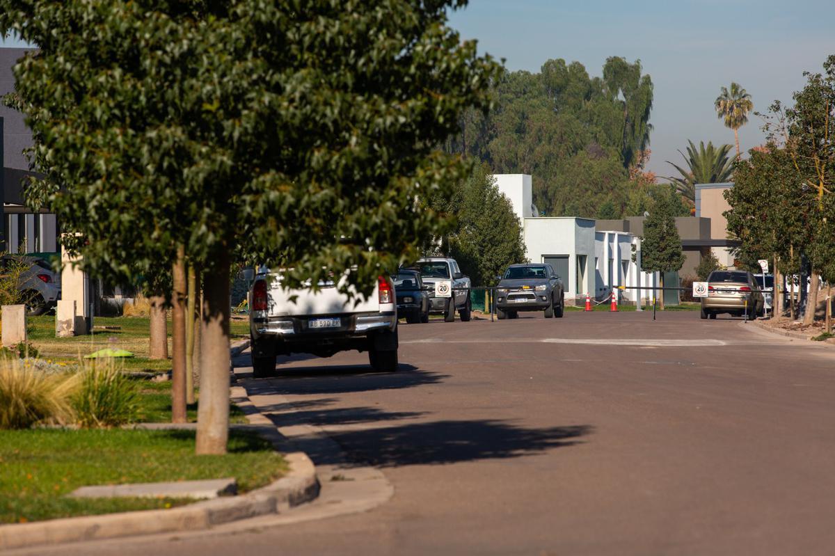 Foto Terreno en Venta en  Guaymallen ,  Mendoza          Las Cortaderas  3ra Etapa - J21