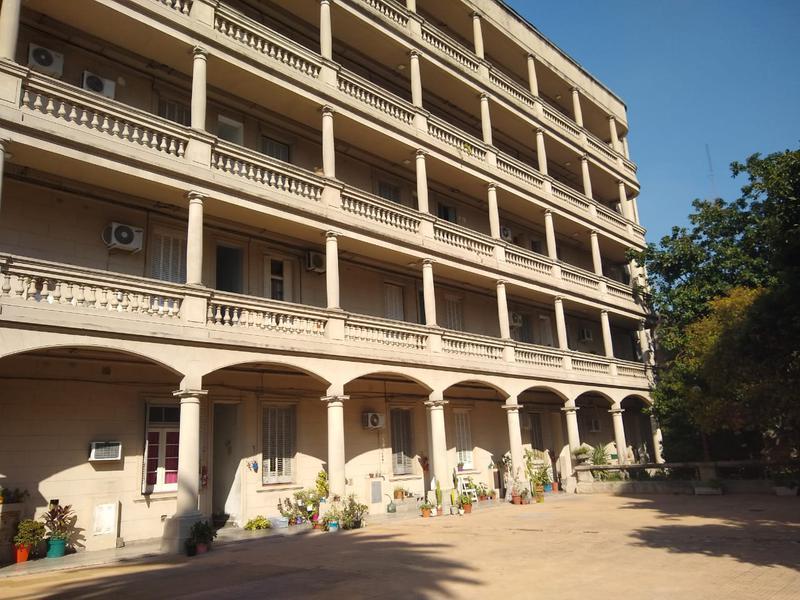 Foto Departamento en Alquiler en  Balvanera ,  Capital Federal  Rincon al 600