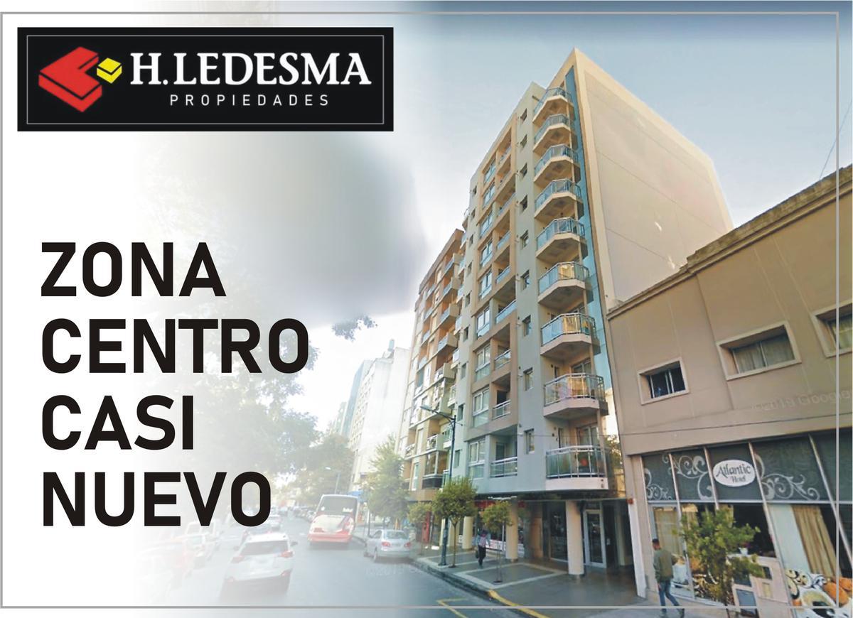 Foto Departamento en Alquiler en  Centro,  Mar Del Plata  CORDOBA 2000