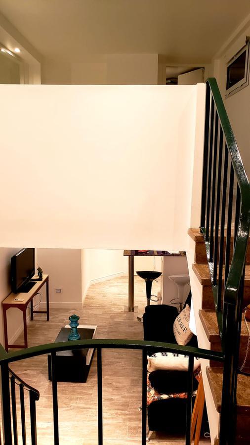 Foto Departamento en Alquiler temporario en  Recoleta ,  Capital Federal  Juan María Gutiérrez al 2700