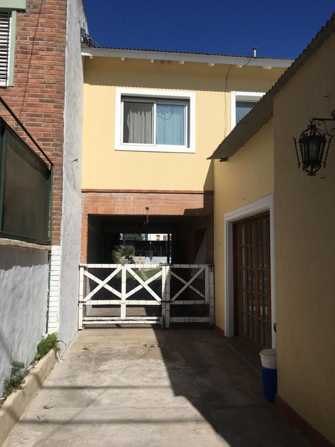Casa - Beccar Alto-3