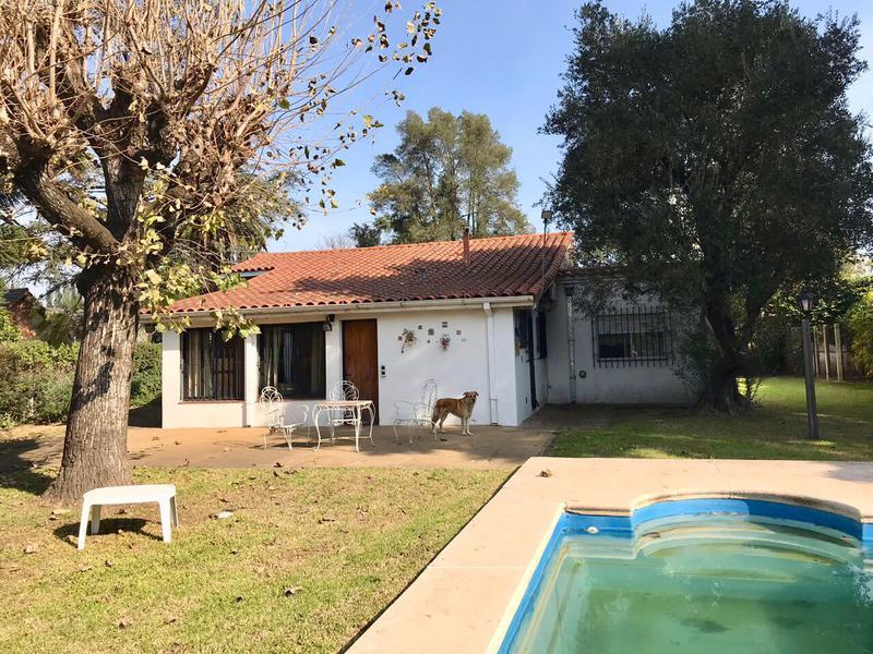 Foto Quinta en Venta en  Moreno,  Moreno  Quinta - Urquiza 2555 - Lado sur