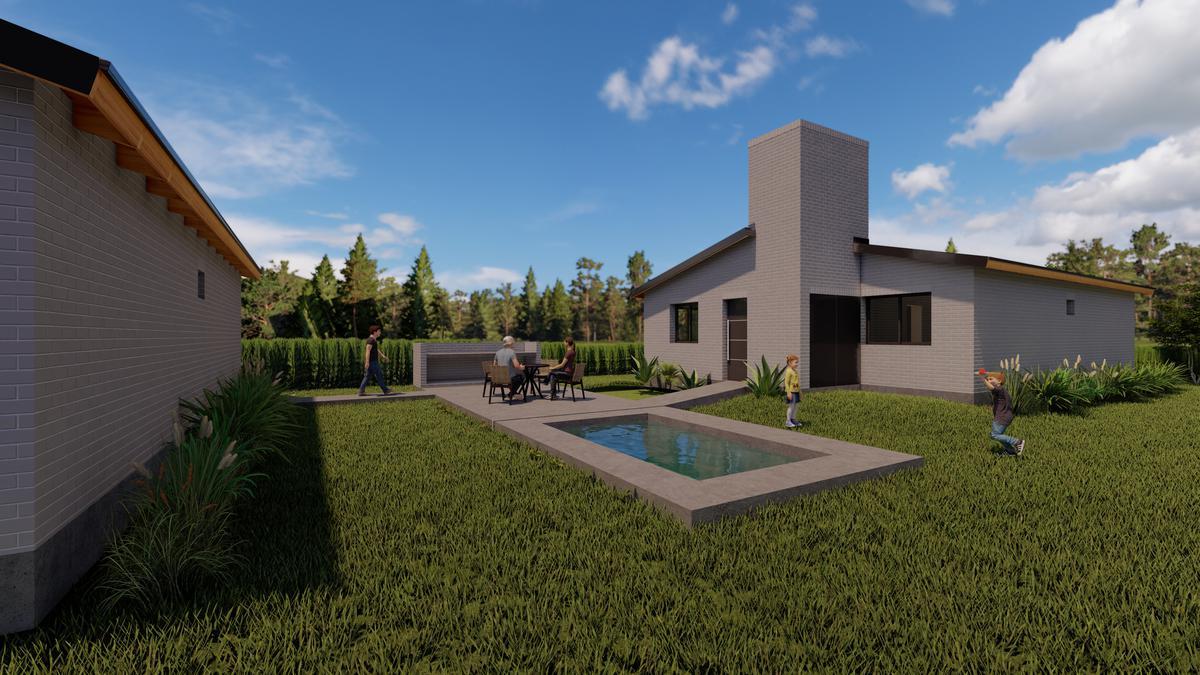 Foto Casa en Venta en  Villa Giardino,  Punilla  República - Santa Cecilia de Thea - Villa Giardino