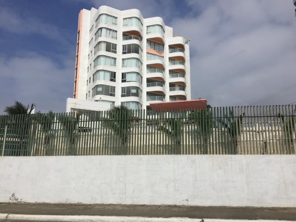 Foto Departamento en Venta en  Bahía ,  Manabí  Bahia de Caraquez