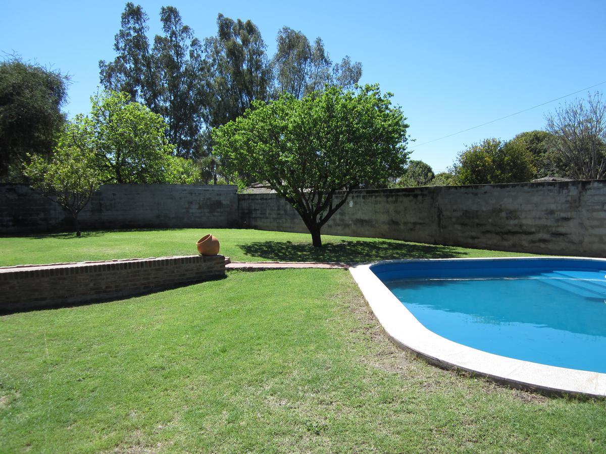 Foto Casa en Alquiler temporario en  Villa Allende,  Cordoba Capital  San Clemente al 2200