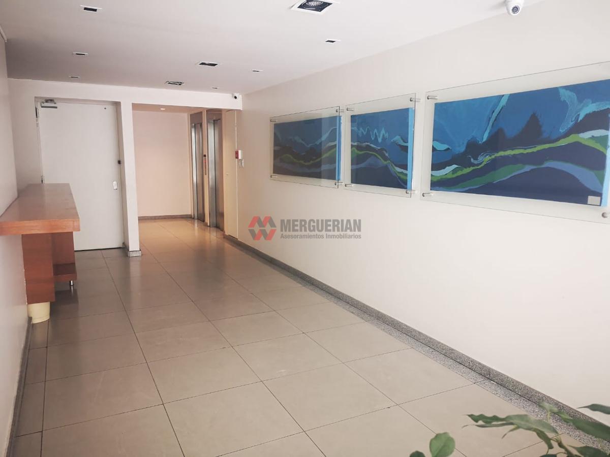 Foto Departamento en Alquiler en  Centro,  Cordoba  SANTA ROSA al 600