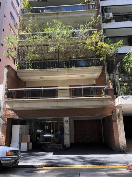 Foto Departamento en Venta en  Palermo ,  Capital Federal  Cavia al 3000
