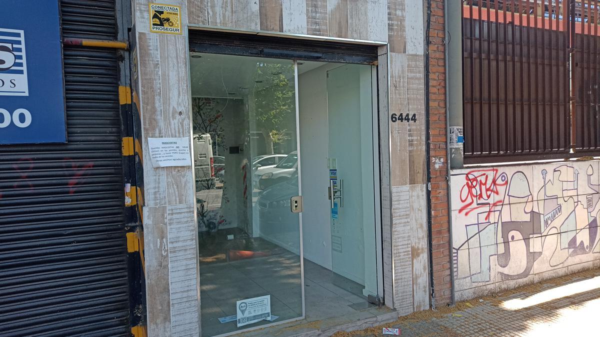 Foto Local en Alquiler en  Belgrano ,  Capital Federal  Av. Libertador al 6400
