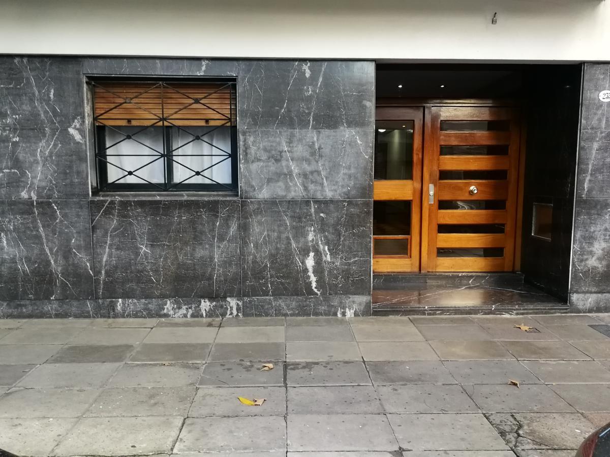 Foto Departamento en Alquiler en  Belgrano ,  Capital Federal  Ciudad de la Paz al 200