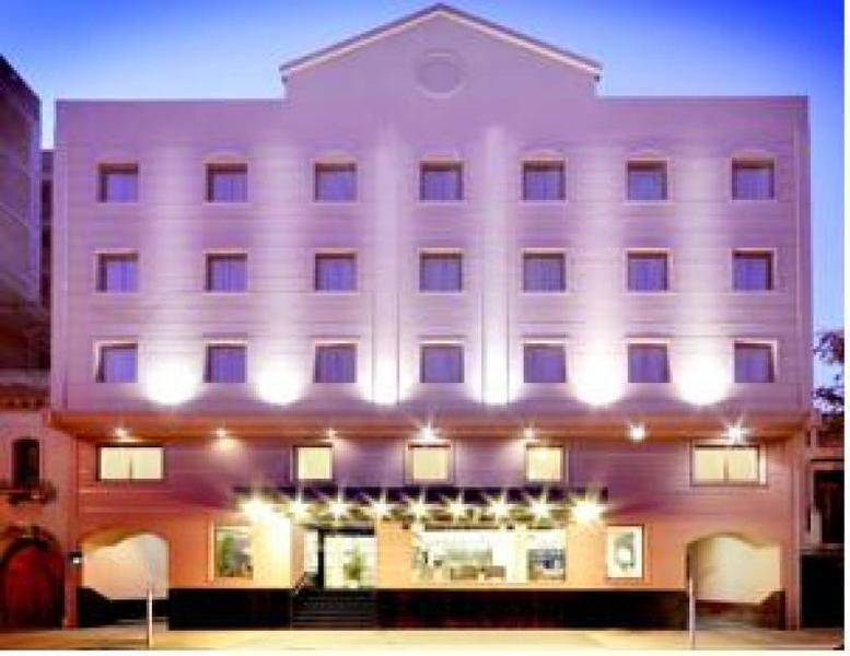 Foto Hotel en Venta en  Bahia Blanca,  Bahia Blanca  España al 100