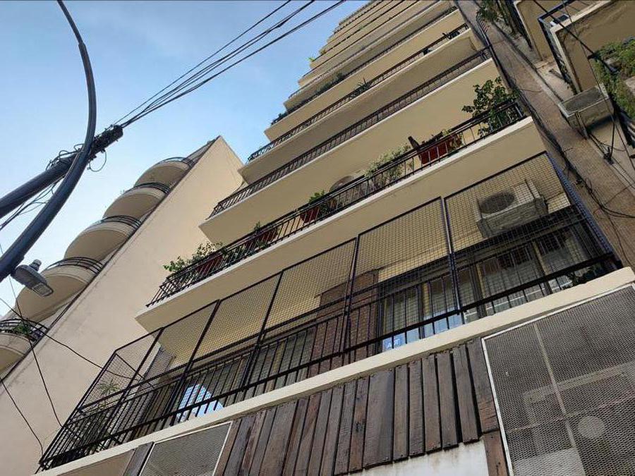 Foto Departamento en Venta en  Barrio Norte ,  Capital Federal  SANTA FE al 2500