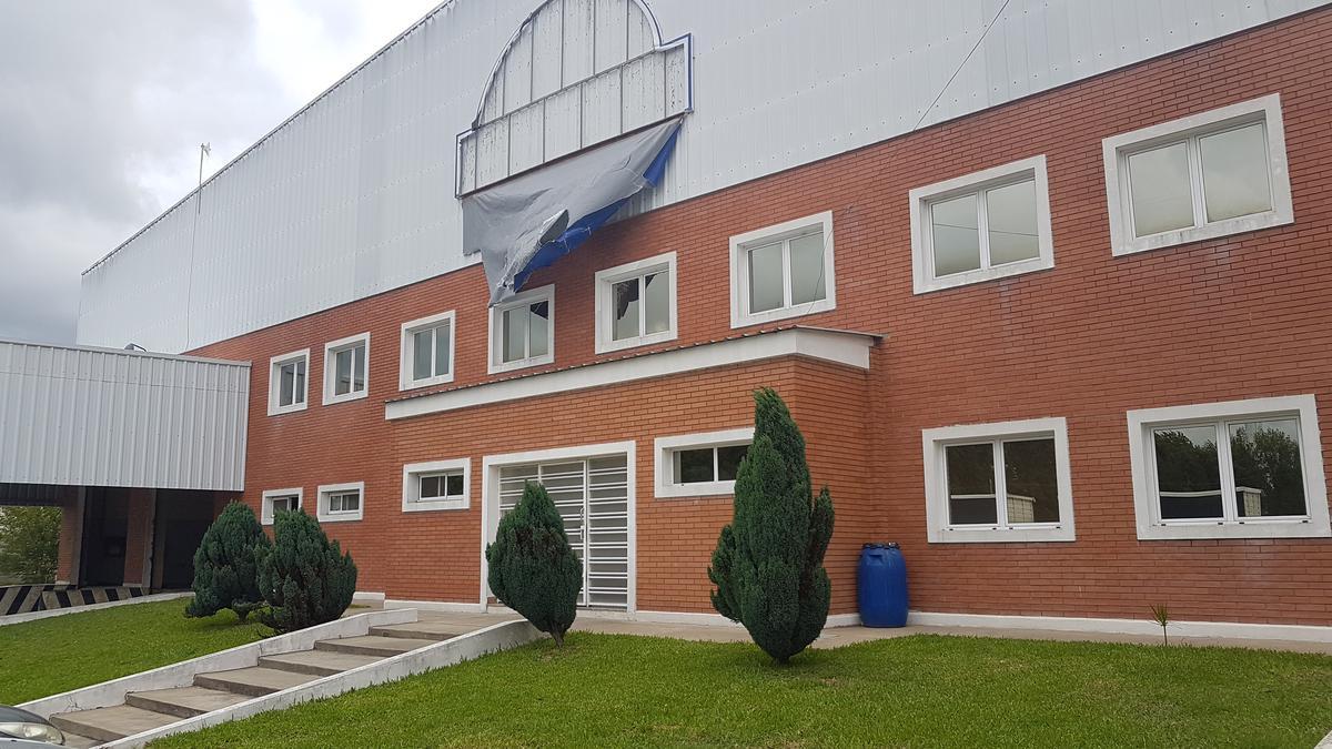 Foto Nave Industrial en Venta en  Pilar ,  G.B.A. Zona Norte  Calle 11 700 - Parque Industrial Pilar -