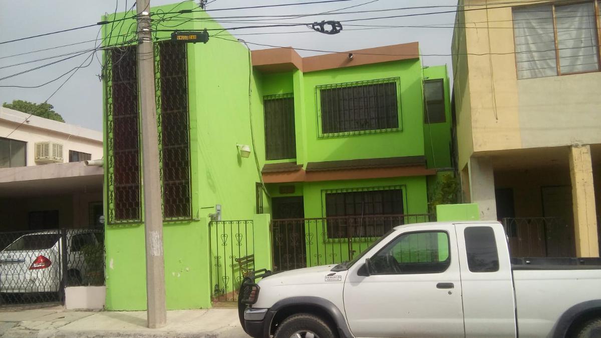 Foto Casa en Venta en  Estadio,  Monterrey  ATLETICO BILBAO