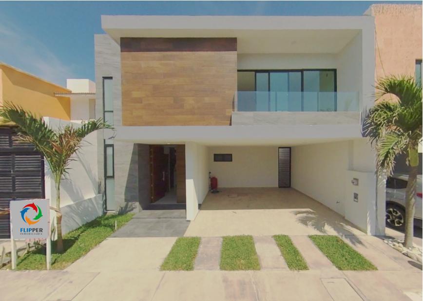 Foto Casa en Venta en  Fraccionamiento Lomas del Sol,  Alvarado  Fraccionamiento Lomas del sol